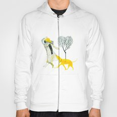 LOVE AND DOGS Hoody