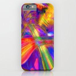 Enhanced Success iPhone Case