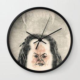 Monozig Wall Clock
