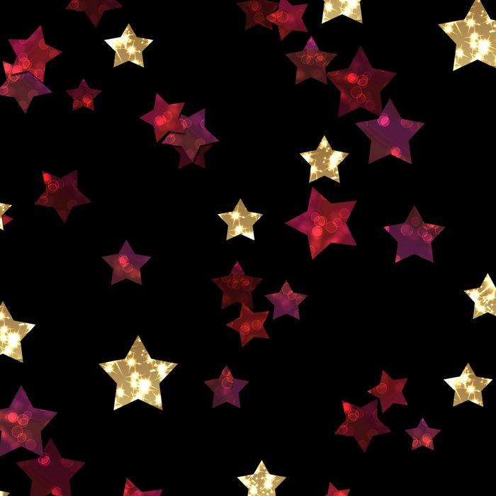 The night sky. Stars Leggings