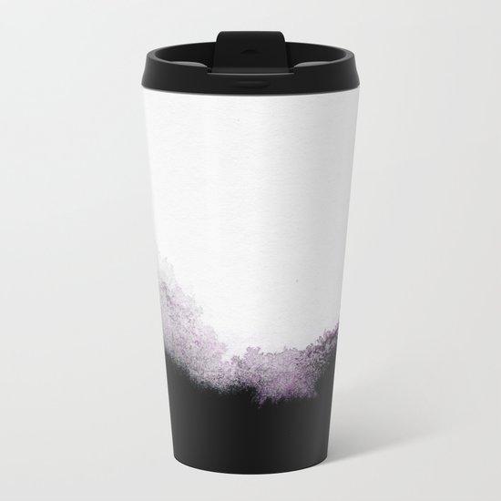 C11 Metal Travel Mug
