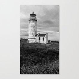 North Shore Lighthouse Canvas Print