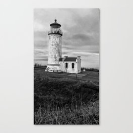 North Shore Lighthouse Canvas Print