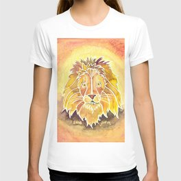 Zodiac Collection: Leo T-shirt