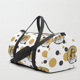 Mad Peggy Duffle Bag