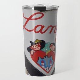lanz Travel Mug