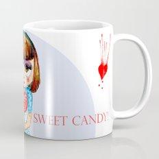In a mood for love Mug