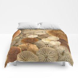 Gills Galore... Comforters