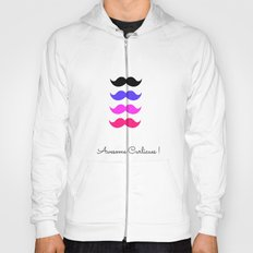 Awesome curlicues Hoody