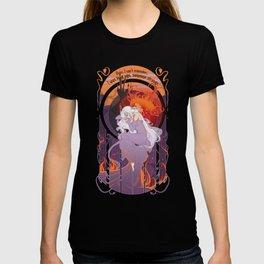 TLU T-shirt