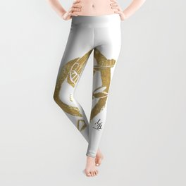 Mocking Jay Leggings