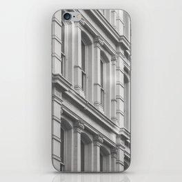 Soho Style iPhone Skin