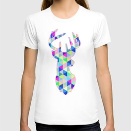 Dear me you are colorful T-shirt
