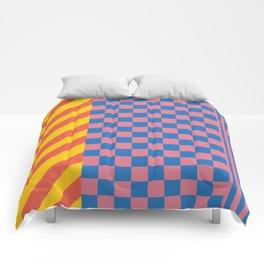 10.3 Comforters