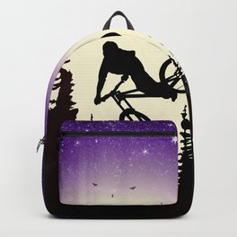 Moon Whip Backpack