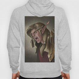 Elven Fury Hoody