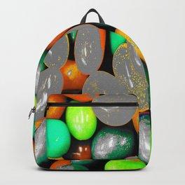 Green arrow Backpack