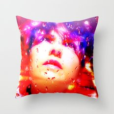 Possibly Love Throw Pillow