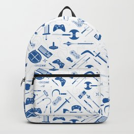 Weapons Backpack