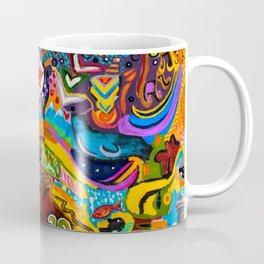 Federation Francophone Coffee Mug