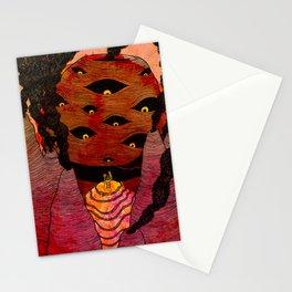 The Pestilence Stationery Cards