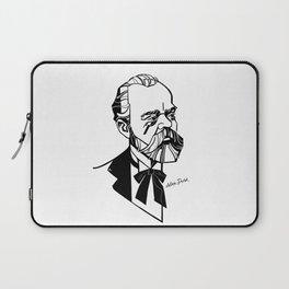 Antonín Dvořák Laptop Sleeve