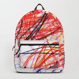 ANGRY ART Backpack
