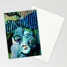 Thumb Sucker Stationery Cards