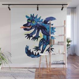 Dragon 1 Wall Mural