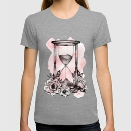 Floral Hourglass T-shirt