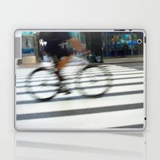 City Traveler Laptop & iPad Skin