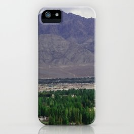 Nature Only iPhone Case