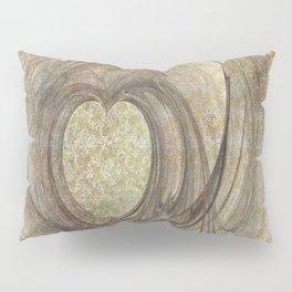Single Minded Pillow Sham