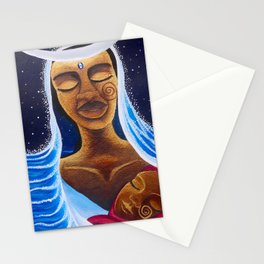 Mary Isis Stationery Cards