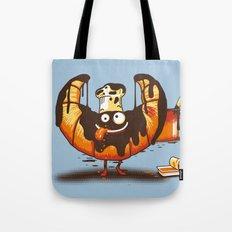 Chocossant Tote Bag