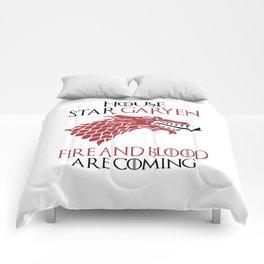 House Star Garyen 2 Comforters