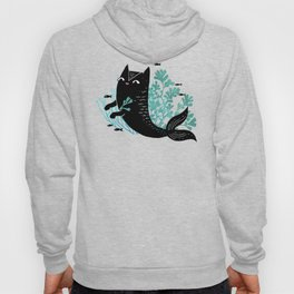 Undersea (Mint Remix) Hoody
