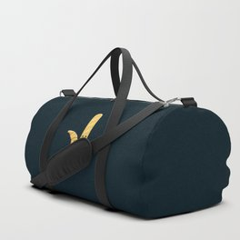 French Kiss Duffle Bag