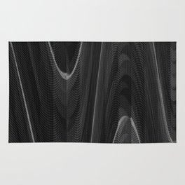 Hanker Magazine - Issue Five Pattern Rug