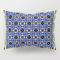 Beetles Pattern Pillow Sham