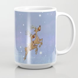 Little Hiddles Christmas Time Coffee Mug
