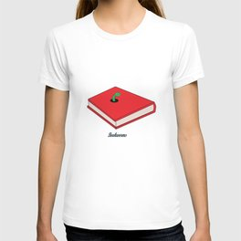 Bookworms T-shirt