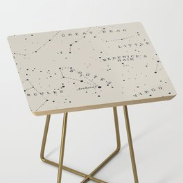 Constellation I Side Table