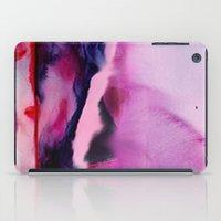 aurora iPad Cases featuring Aurora  by Nikki Neri