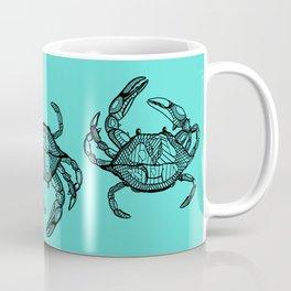 Sanders Coffee Mug