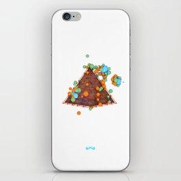 Zenith. iPhone Skin