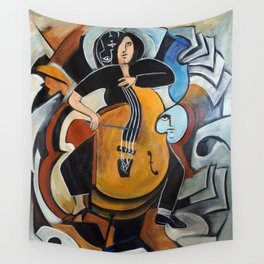 Virtuoso Wall Tapestry