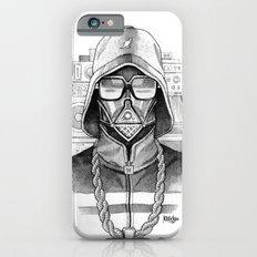 Def Vader iPhone 6s Slim Case