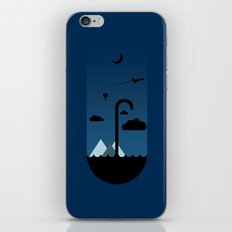 My Umbrella  iPhone & iPod Skin