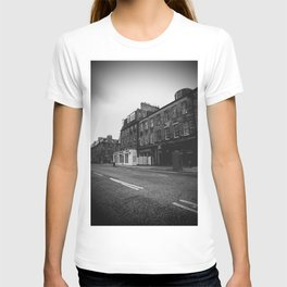 Empty London T-shirt